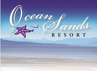 Ocean Sands Resort Logo
