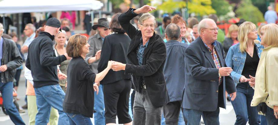 2014 Street Dance
