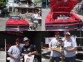Best of Show Runner Up - 1967 Chevrolet Camaro - Morey R.