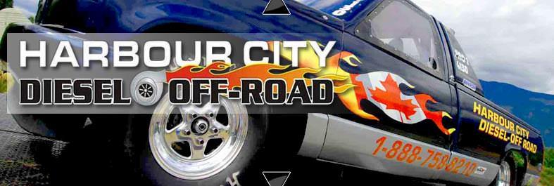HARBOUR CITY DIESEL & OFF ROAD