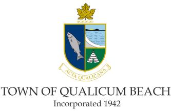 Town of Qualicum Beach