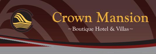 Crown Mansion Boutique Hotel & Villas