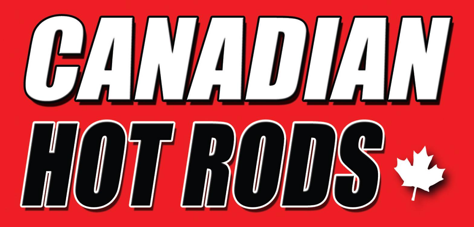 CANADIAN HOT RODS MAGAZINE & BONE STOCK MAGAZINE