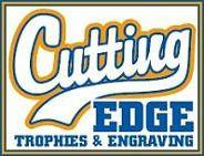 Cutting Edge Trophies & Engraving