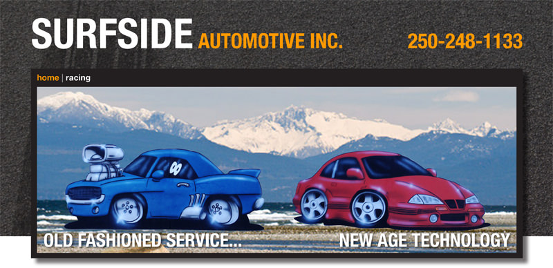 Surfside Automotive