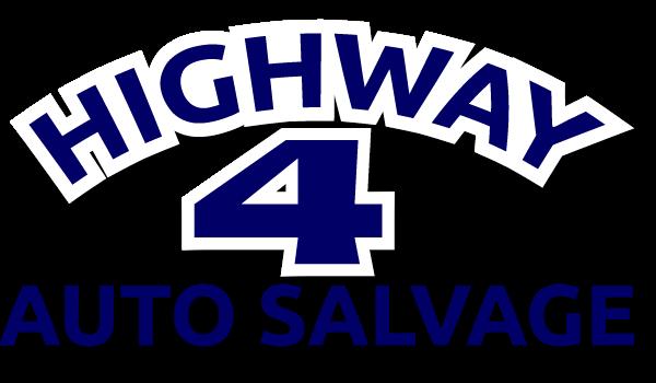 Highway Four Auto Salvage