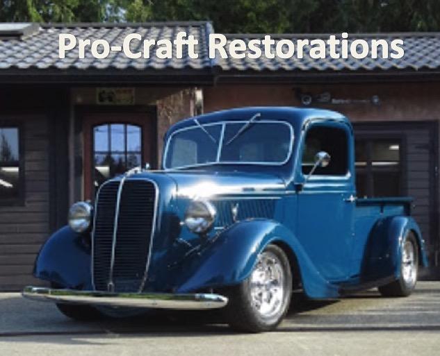 Pro-Craft Restorations