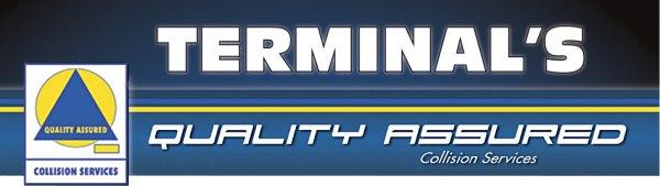 Terminal Auto Body & Auto Glass