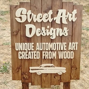 Street Art Designs