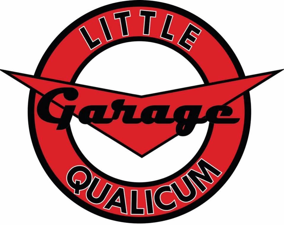 Little Qualicum Garage