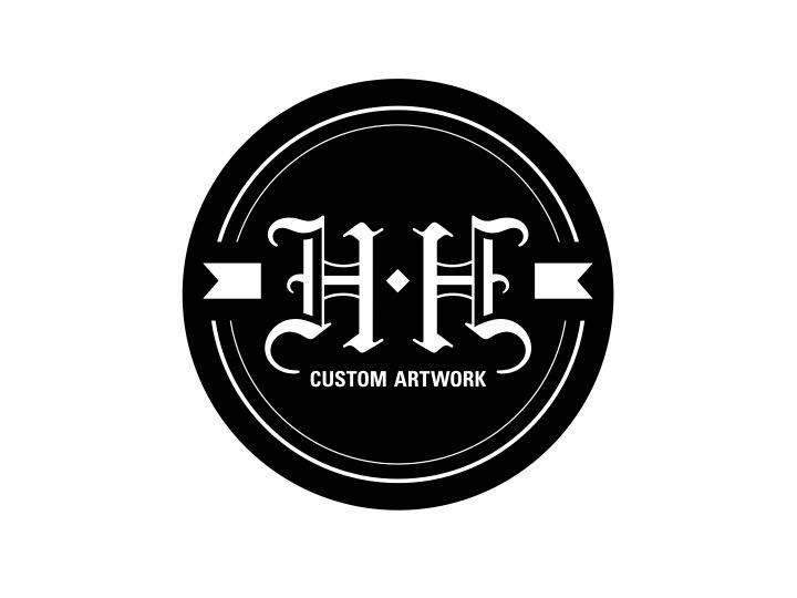 HH Custom Artwork