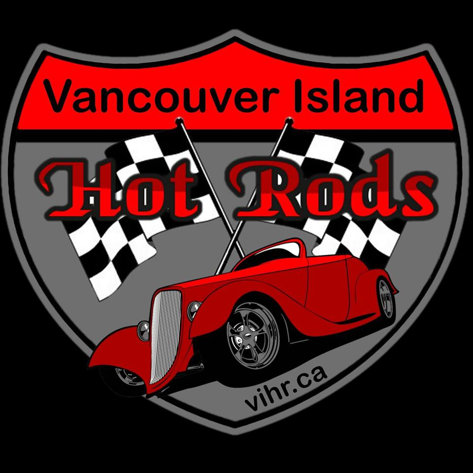 Vancouver Island Hot Rods